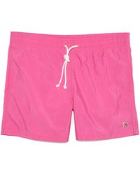 Maison Kitsuné - Swim Trunks - Lyst