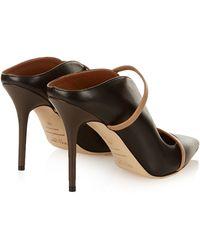 Maureen leather mules Malone Souliers tcKEfBQ