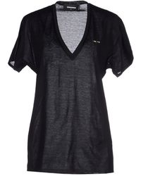 DSquared² T-Shirt - Lyst