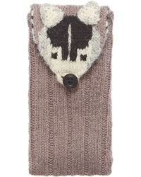 Joules - Pawsfield Badger Phone Case - Lyst