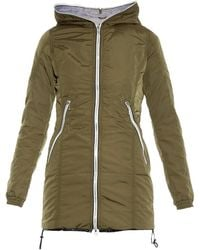 Duvetica - Trigedue Quilted Down Jacket - Lyst