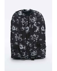 Obey - Outsider Backpack In Black - Lyst