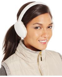 Style & Co. - Style&co. Fleece Earmuffs, Only At Macy's - Lyst