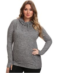 Moving Comfort - Chic Hoodie - Lyst