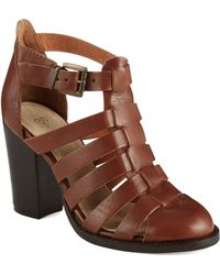 Seychelles - In The Sky Booties - Lyst