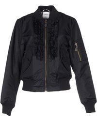 Jeremy Scott for adidas - Jacket - Lyst