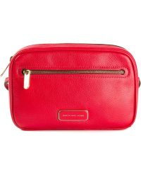 Marc By Marc Jacobs 'Sally' Cross Body Bag - Lyst