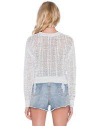 Neuw - Louie Crew Sweater - Lyst