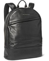 Want Les Essentiels De La Vie Kastrup Leather Backpack - Lyst