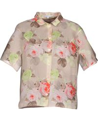 Carven Shirt - Lyst