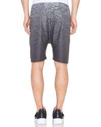 Puma Select - X Stampd Running Techy Shorts - Lyst