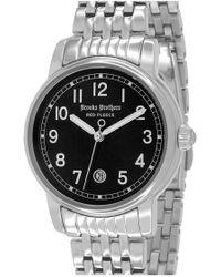 Brooks Brothers - 'red Fleece' Bracelet Watch - Lyst