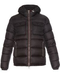 Moncler - Demar Quilted-down Coat - Lyst