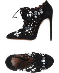 Alaïa | Lace-up Shoes | Lyst