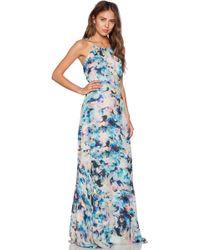 Parker Grady Maxi Dress - Lyst