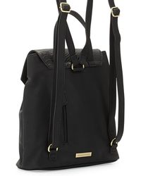 Danielle Nicole - Sloane Small Faux-Leather Backpack - Lyst