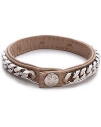 Vita Fede - Monaco Single Bracelet - Lyst
