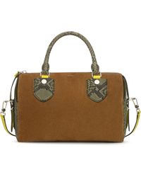Bally - Bloom Medium - Lyst