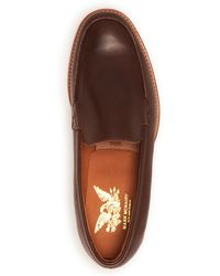 Mark McNairy New Amsterdam - Waxy Loafers - Lyst