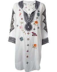 Odd Molly   Myway Kaftan Dress   Lyst