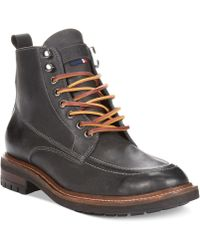 Tommy Hilfiger Hinsdale Boots - Lyst