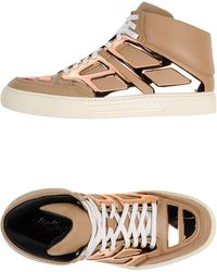 Alejandro Ingelmo High-tops & Sneakers - Natural