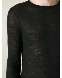 Lumen Et Umbra - Slub Knit Top - Lyst