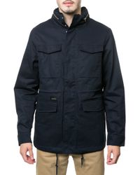 Wesc The Maury Jacket - Lyst