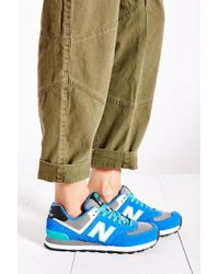 New Balance 574 Core Running Sneaker - Lyst