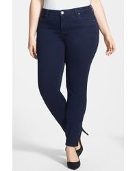 Kut From The Kloth 'Diana' Stretch Skinny Jeans - Lyst