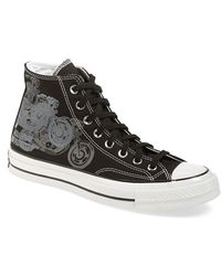 Converse Men'S Chuck Taylor All Star '70 Andy Warhol Collection High Top Sneaker - Lyst