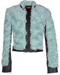 Virginia Bizzi Collection Privee | Jacket | Lyst
