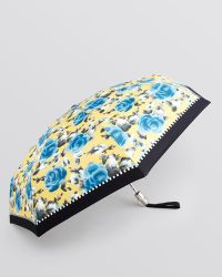 Marc By Marc Jacobs Jerrie Rose Umbrella - Lyst