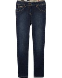 Burberry Stretch Jeans 4-14 Years - Lyst