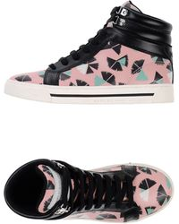 Marc By Marc Jacobs High-Tops & Trainers - Lyst