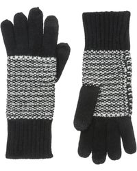 Marc By Marc Jacobs - Banner Gingham Glove - Lyst