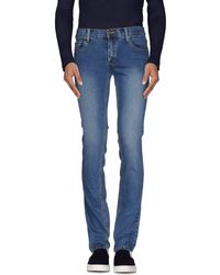 Cheap Monday | Denim Trousers | Lyst