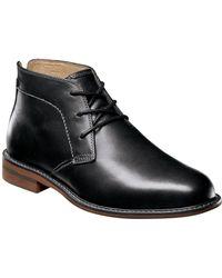 Florsheim   Doon Leather Chukka Boots   Lyst