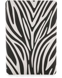 Kate Spade Small Tiger Origami Ipad Mini Case  - Lyst