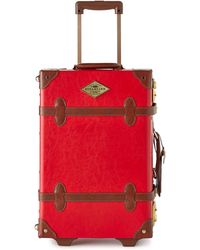 Neiman Marcus - Red Entrepreneur Carry-on - Lyst