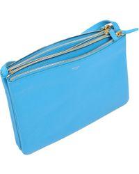 celine bag sale - Shop Women's C��line Clutches | Lyst