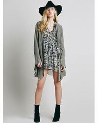 Free People Empire Extreme Dress - Lyst
