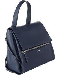 Givenchy Medium Pandora Flap-front Bag - Lyst