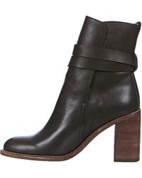 See By Chloé Boots - Shoes Sb23181 - Lyst