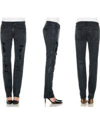 Joe's Jeans Boyfriend Slim - Lyst