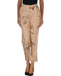 Lilith - Casual Trouser - Lyst
