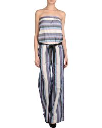 Jucca Pant Overall - Lyst