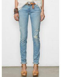 Denim & Supply Ralph Lauren Bevy Skinny Jean - Lyst