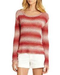 Alice + Olivia Ethan Ombrã Sweater - Lyst