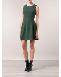 Prabal Gurung Shift Dress - Lyst